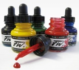 "Akrilinis tušas ""FW Artists""  29,5 ml Daler Rowney"