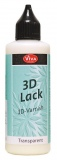 "Dekupažo lakas Viva Decor ""3D-Lack"" 82 ml. (Nr. 003)"